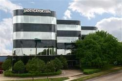 HostGator Houston, TX Office