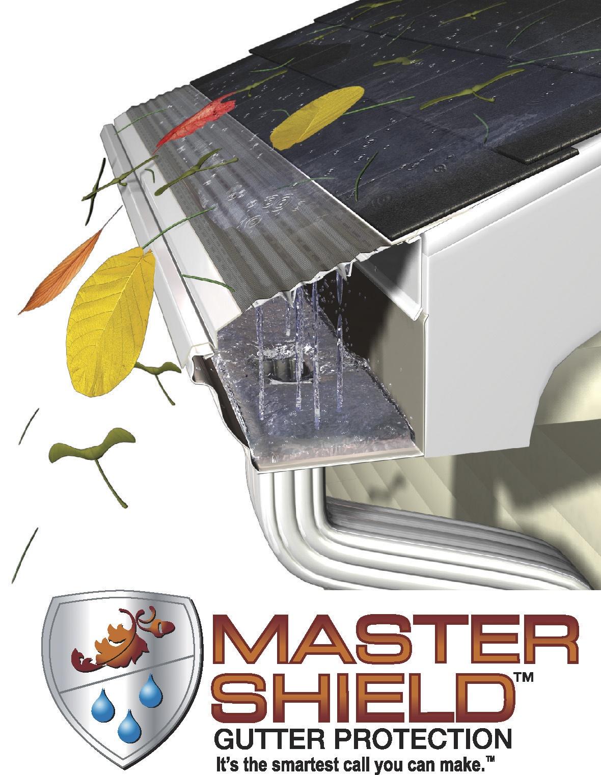 Ask The Builder S Tim Carter Chooses Mastershield Gutter