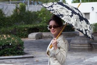 Sun Blocking Umbrella By Umbrellas Hawaii Provide Protection