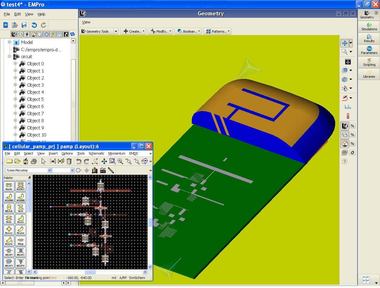 trade news agilent technologies empro 3d electromagnetic design rh prweb com Agilent Ads Software Agilent Ads Software