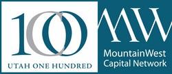 Utah Top 100 MountainWest Capital Network Logo