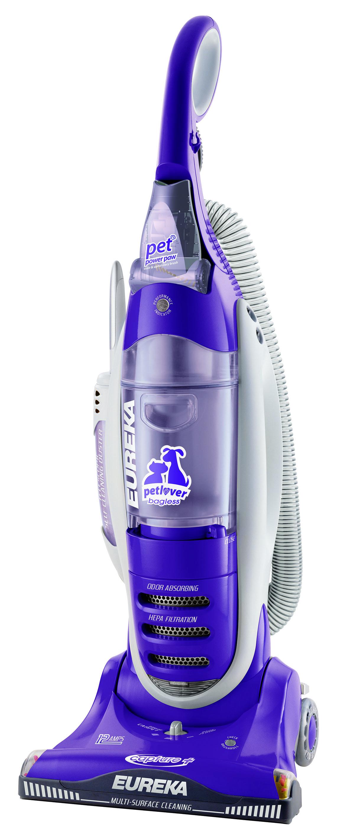 Eureka Pet Vacuum
