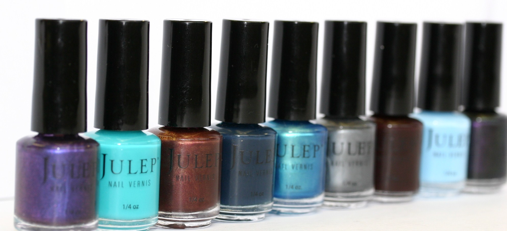 Holiday Beauty: Julep Nail Parlor Offers Great Deals for Looking ...