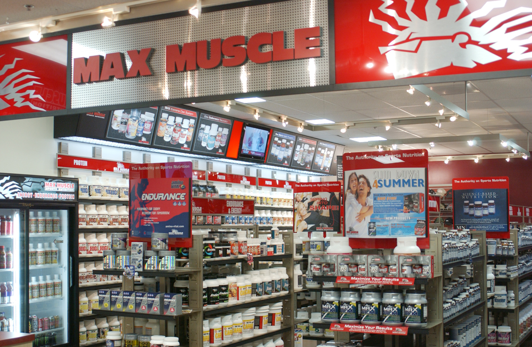 Quadra Cuts The Official Weight Loss Product Of Max Muscle Sports Nutrition 25 000 Maxformation Life Challenge