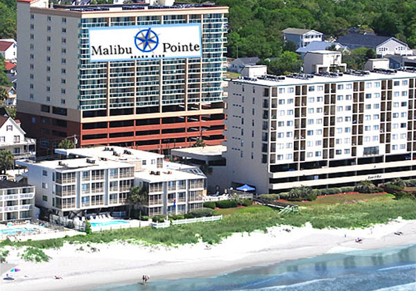 Malibu Pointe North Myrtle Beachmalibu Beach Real Estate S Find A Heartbeat In 2009