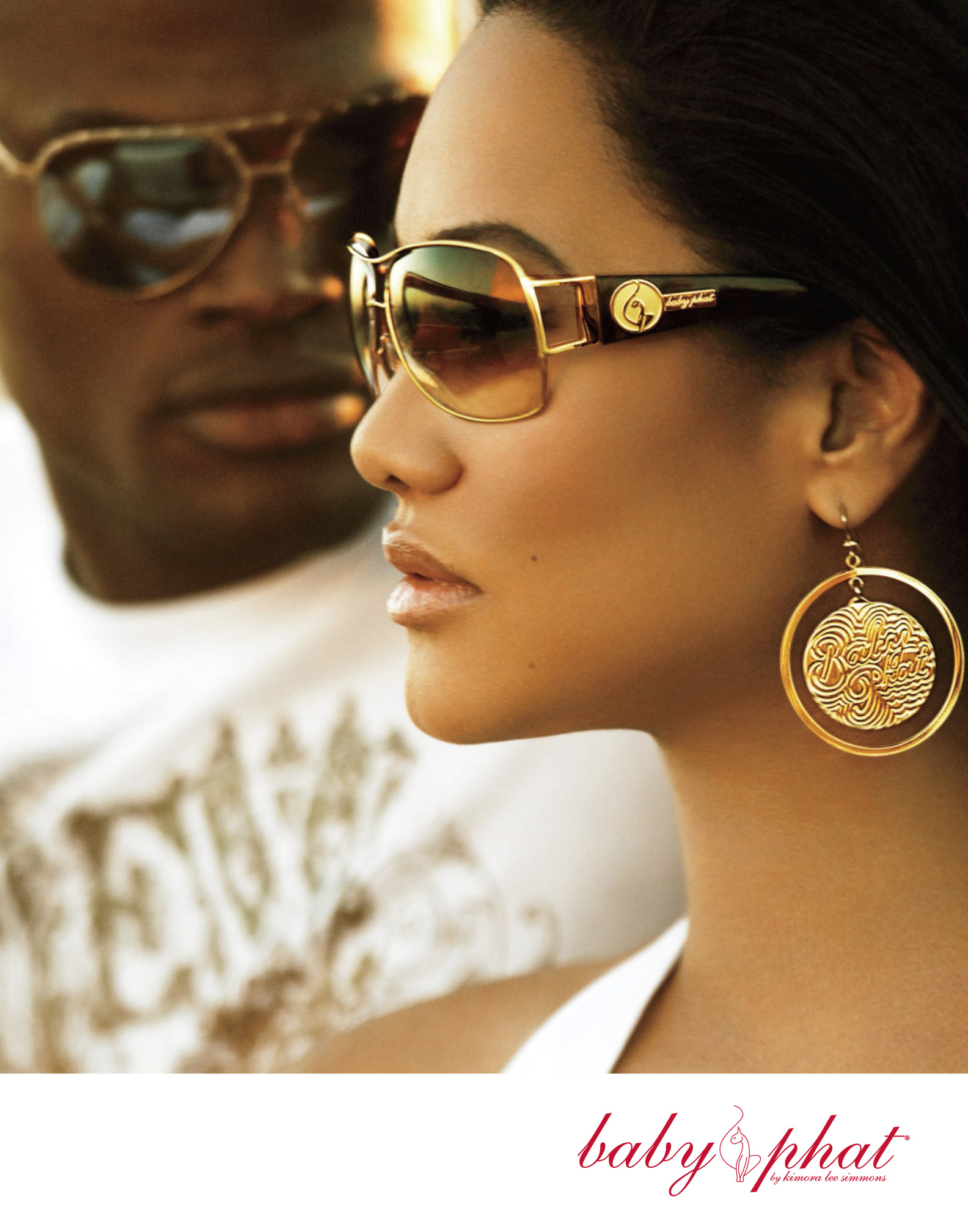 Stay Connected with Baby Phat on Twitter, Facebook, YouTube and Flickr
