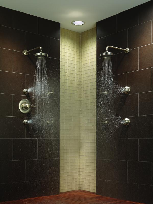 Bronze Bathroom Fixtures Ideas