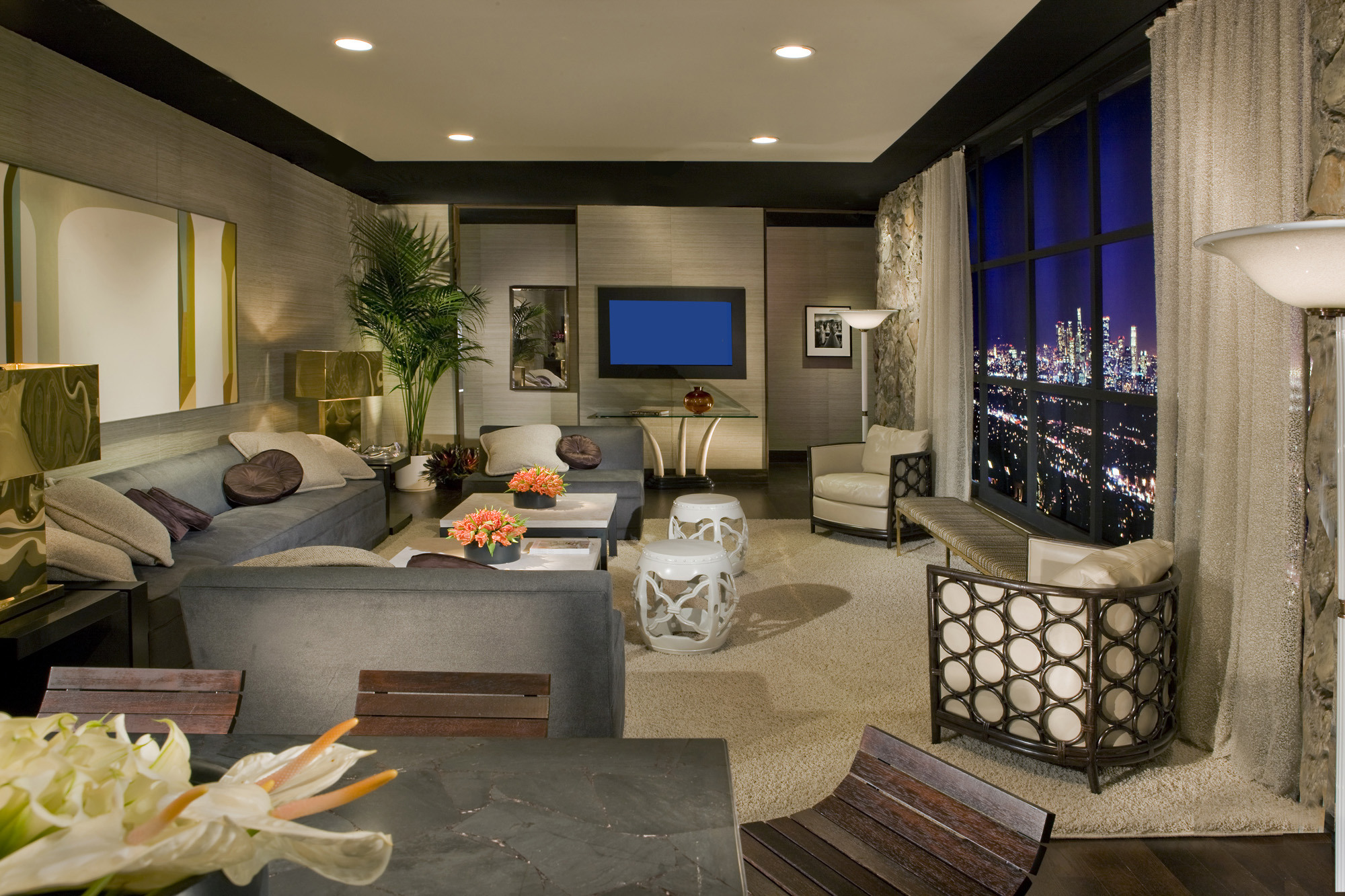 Architectural Digest Chooses Stephen Shadley To Design