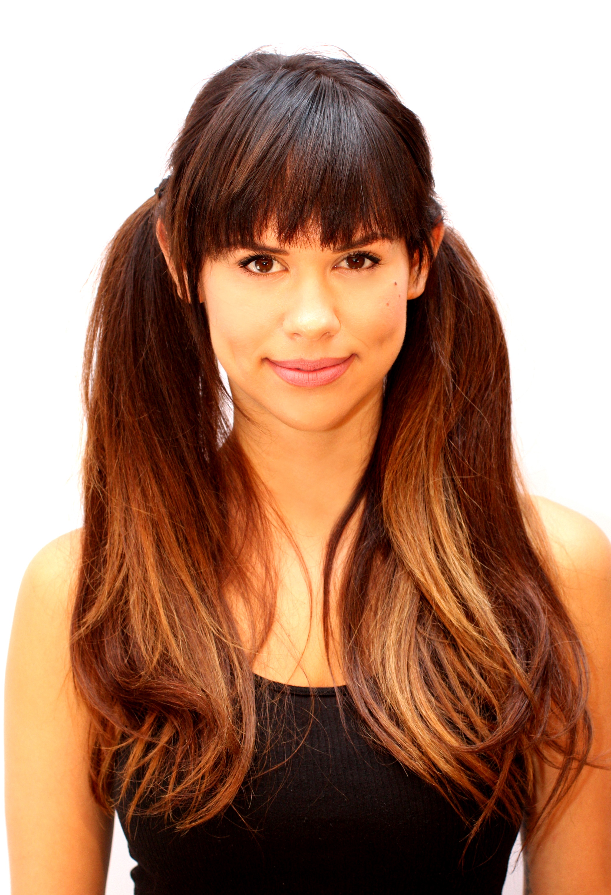 top 10 ponytail hairstyles