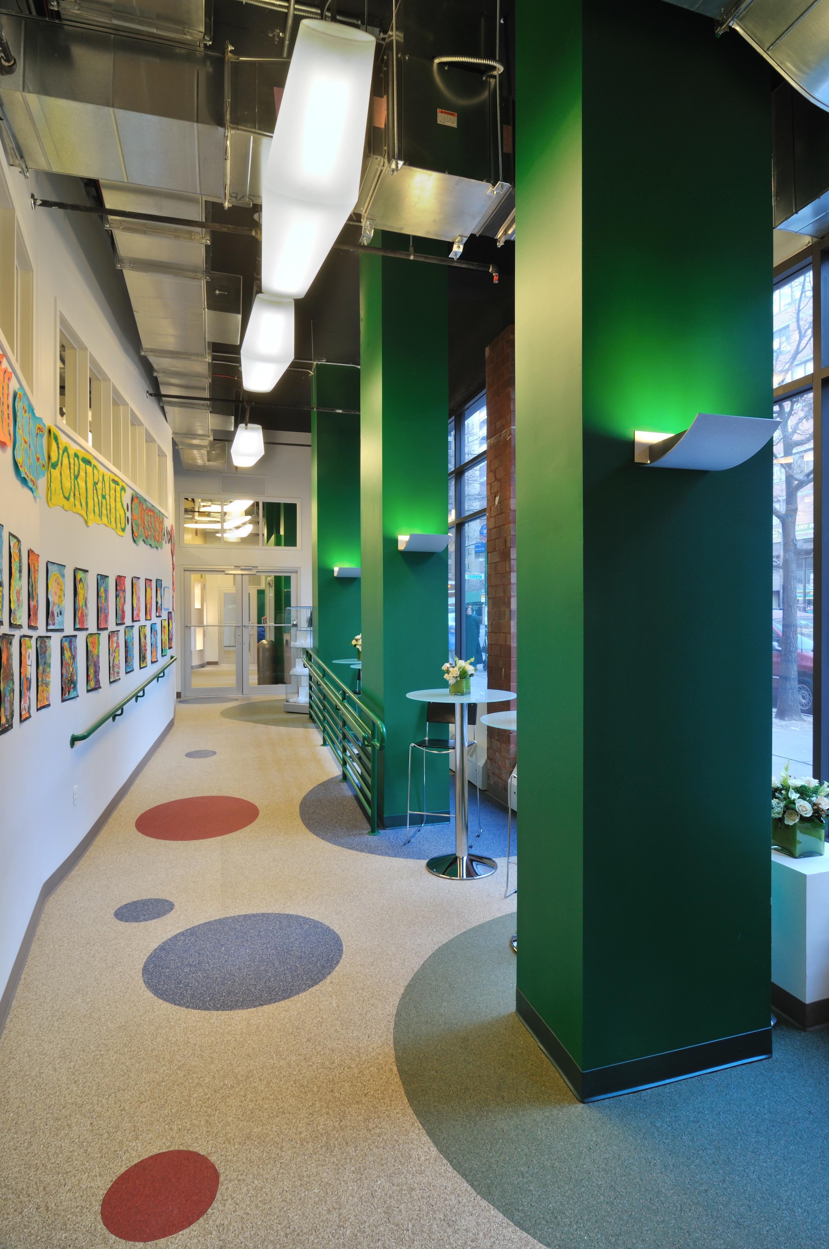 JRS Architect, P C  Ranks Among Interior Design Magazine's