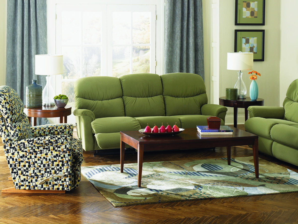 Make House Guests Go Green With Envy For Earth Day
