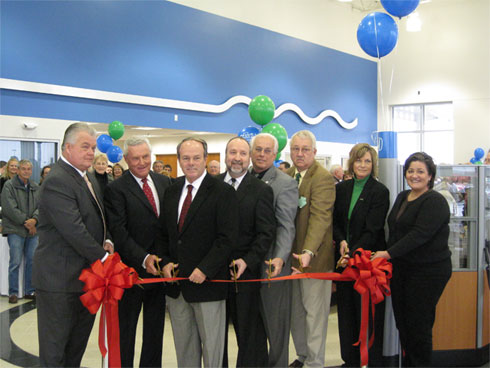 Hall Honda Virginia Beach >> Elizabeth City Chamber of Commerce to Cut Ribbon on Newly ...