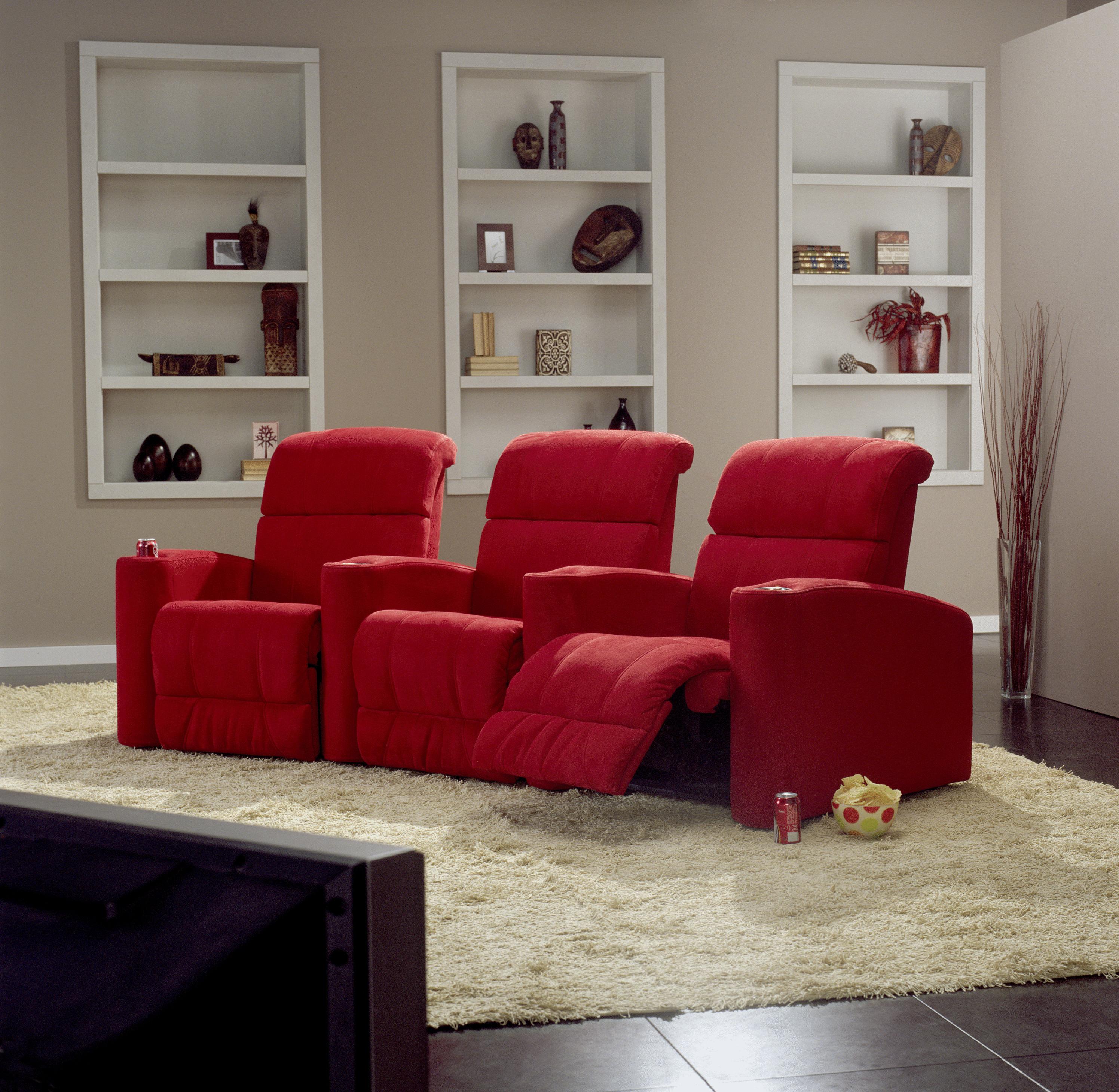Palliser Furniture Available at TheaterSeatStore