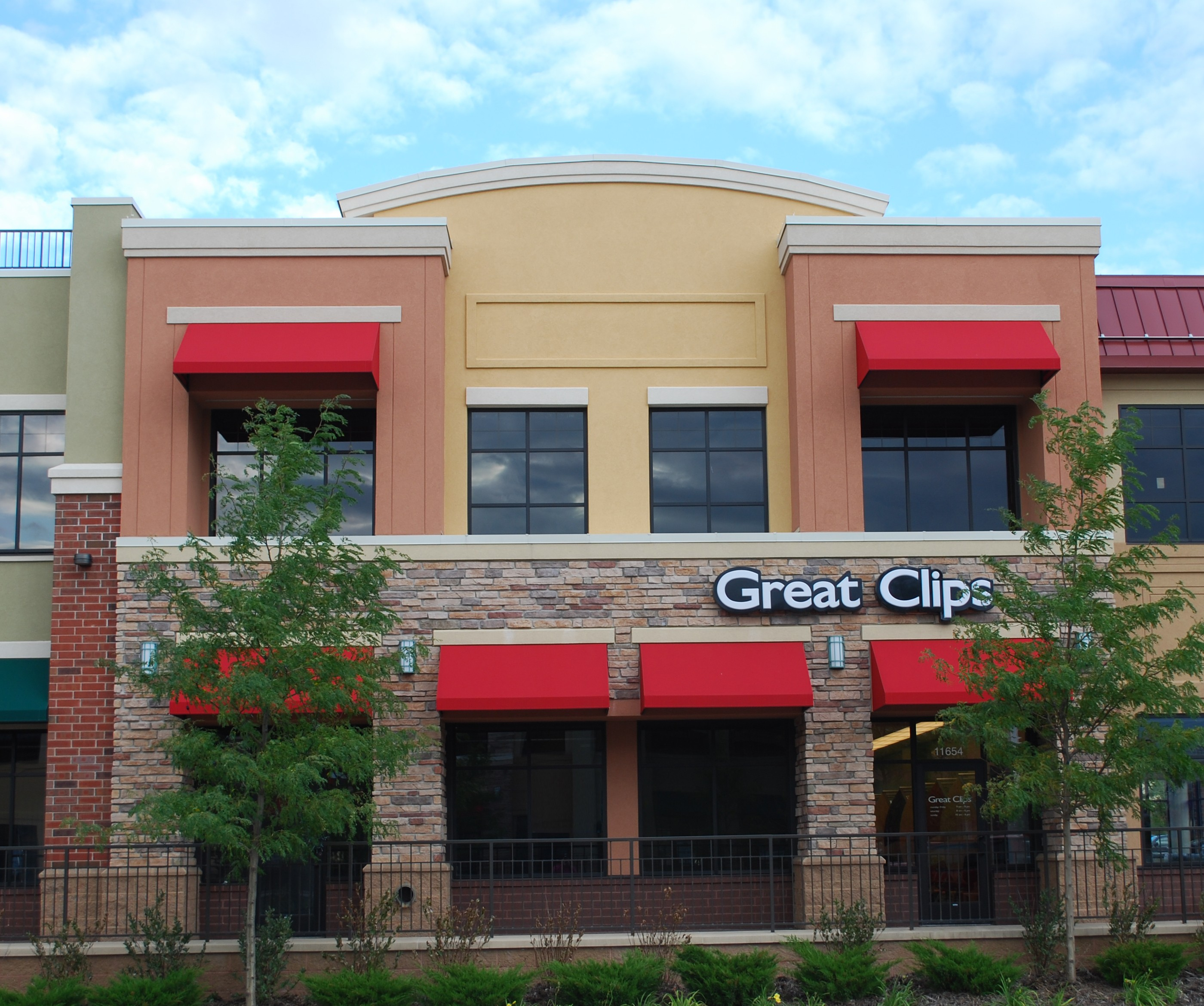 Great Clips Franchise Well Groomed For The New Economy