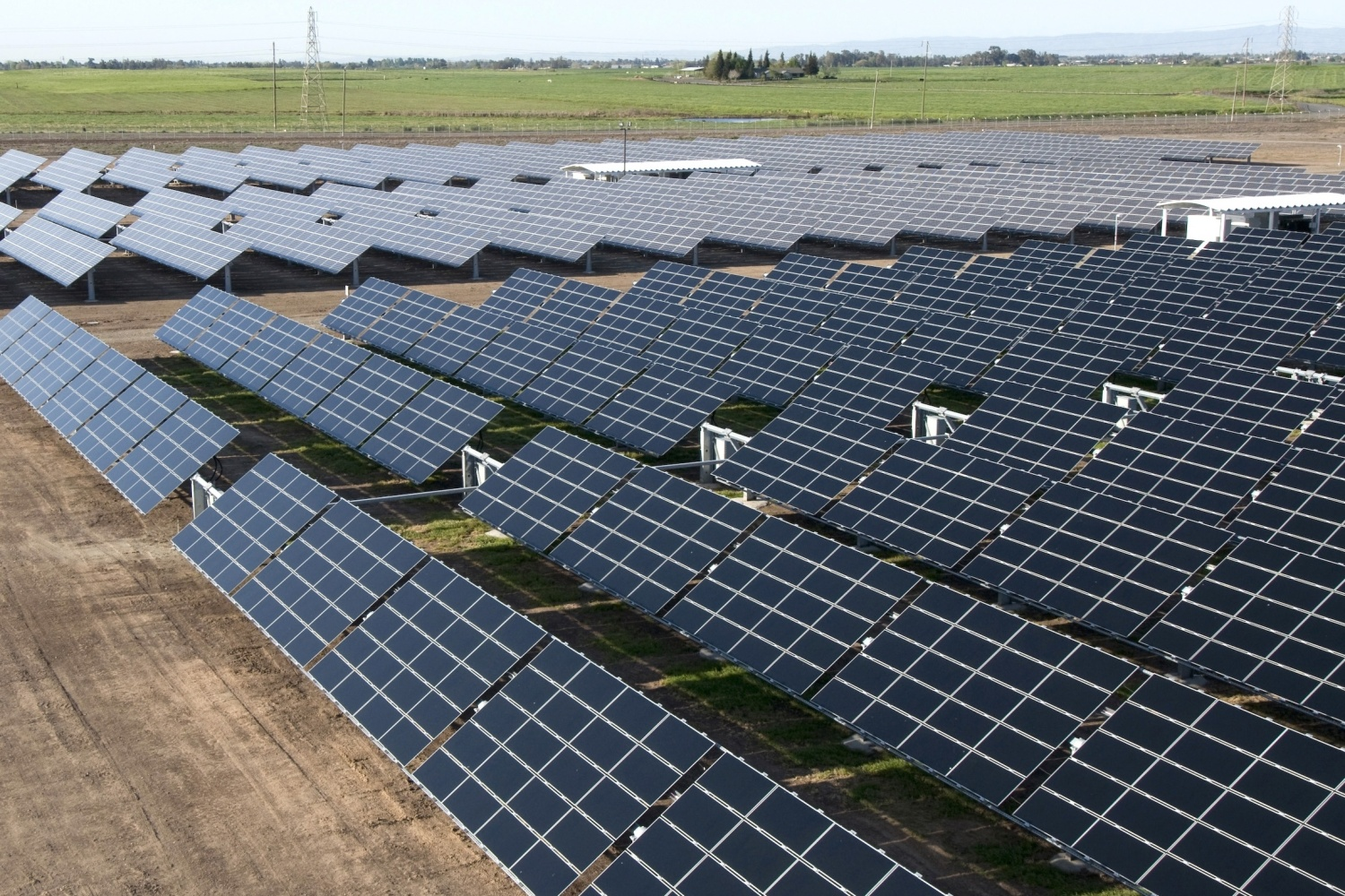 Conergy Brings World's First Known Thin-Film Solar Energy