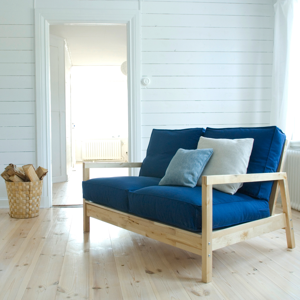 Bemz Launches 'Simple Life' Lifestyle -- Slipcovers For