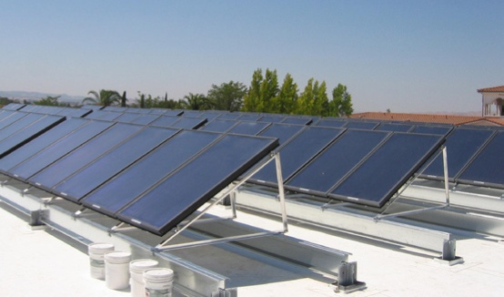 Trifecta Of Conergy Solar Energy Solutions Brings Eos Estate Winery