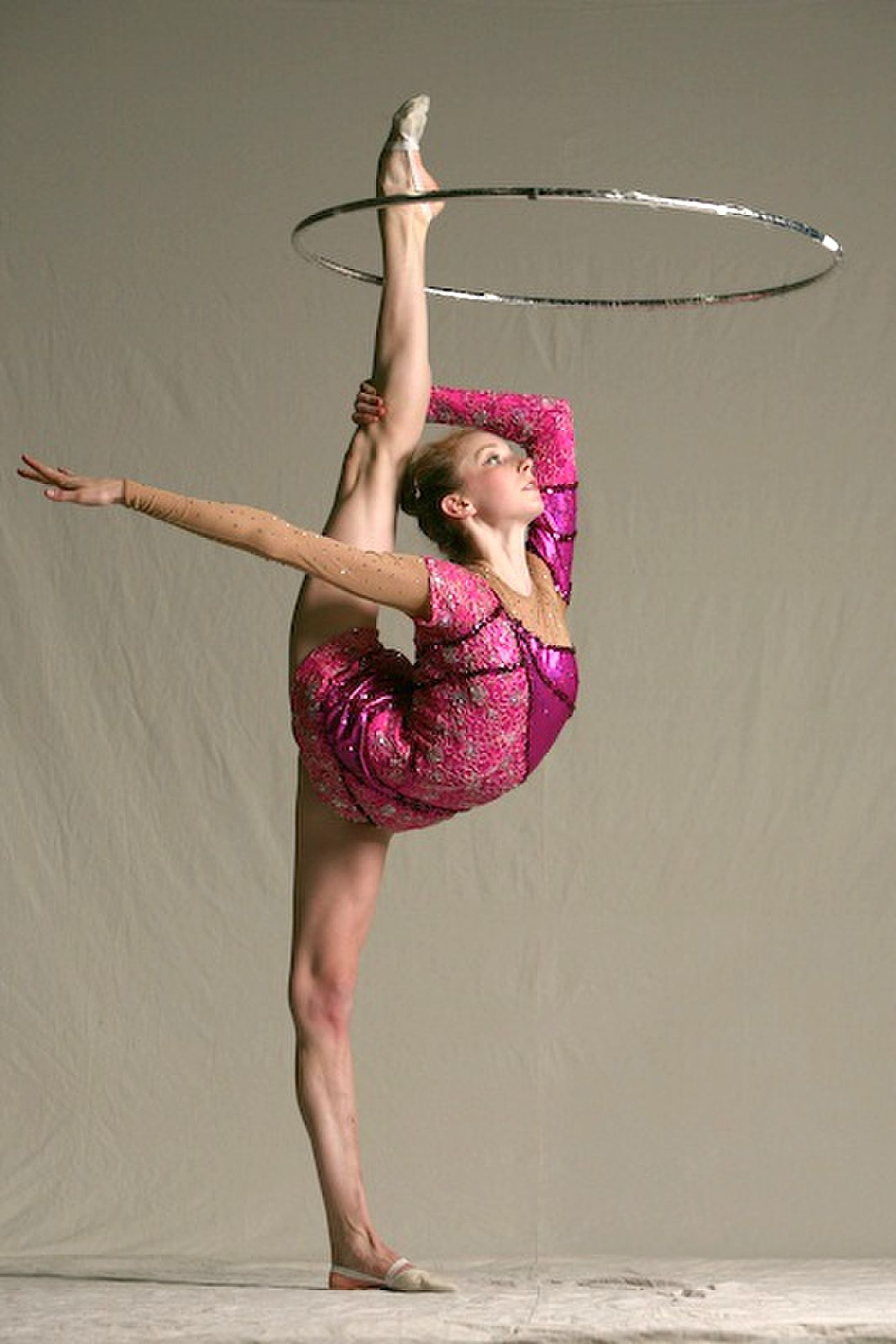seventh annual boston cup invitational hosts rhythmic gymnastics