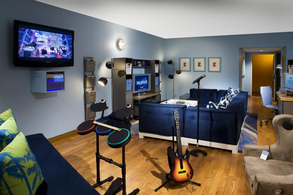 teenage lounge room furniture. Delighful Lounge PBteen Lounge At Loews Coronado Bay Resort  For Teenage Room Furniture