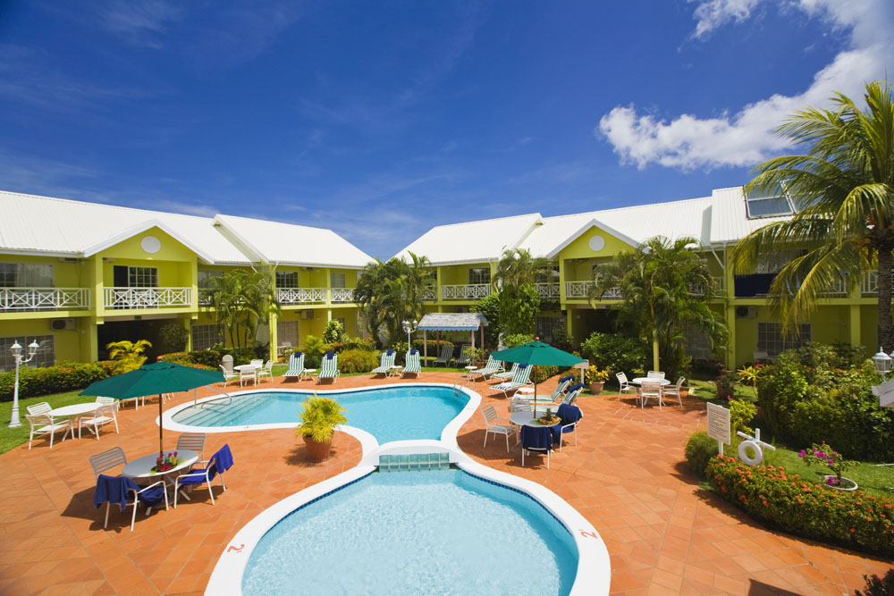 bay gardens hotel in saint lucia now offering rates starting at u s