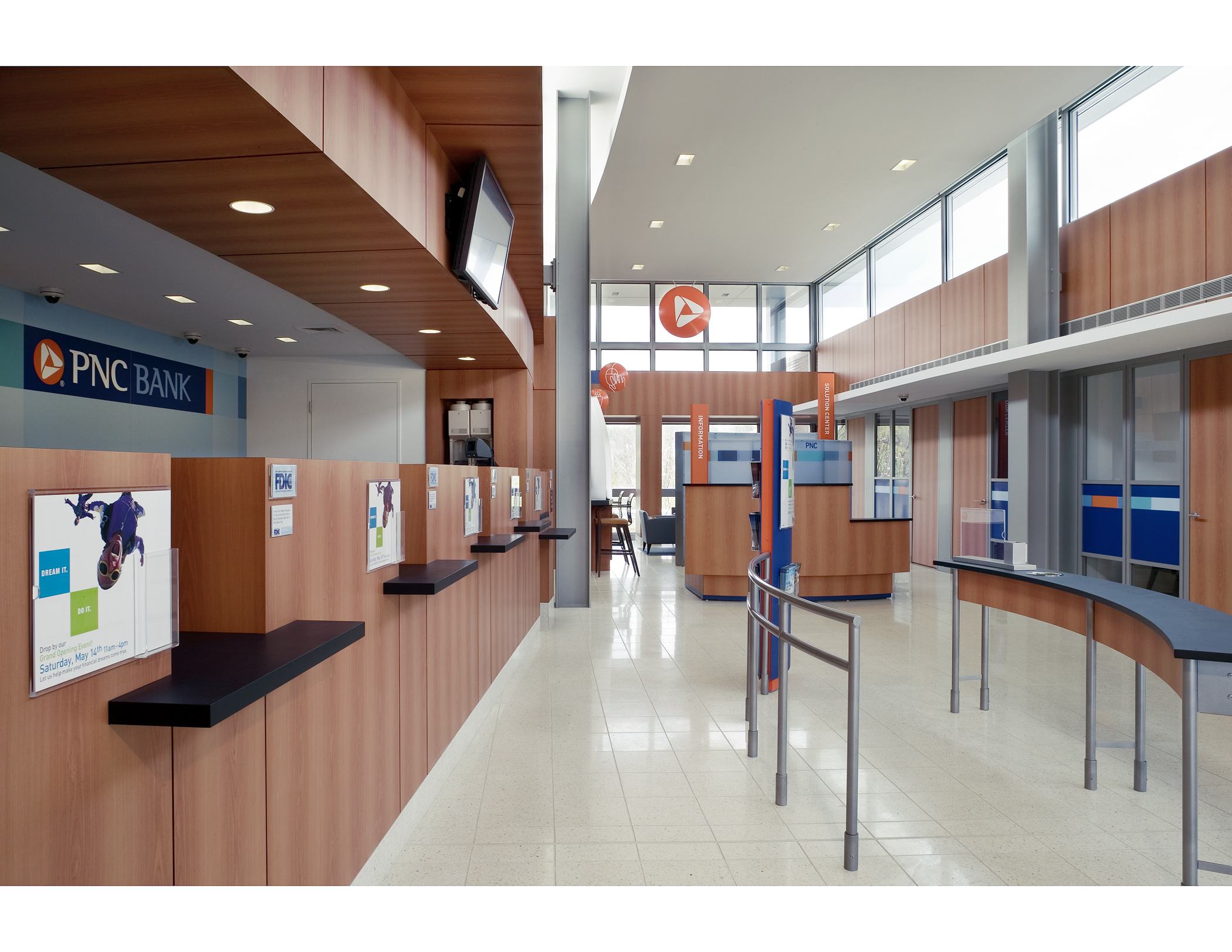 pnc bank locations greenville sc