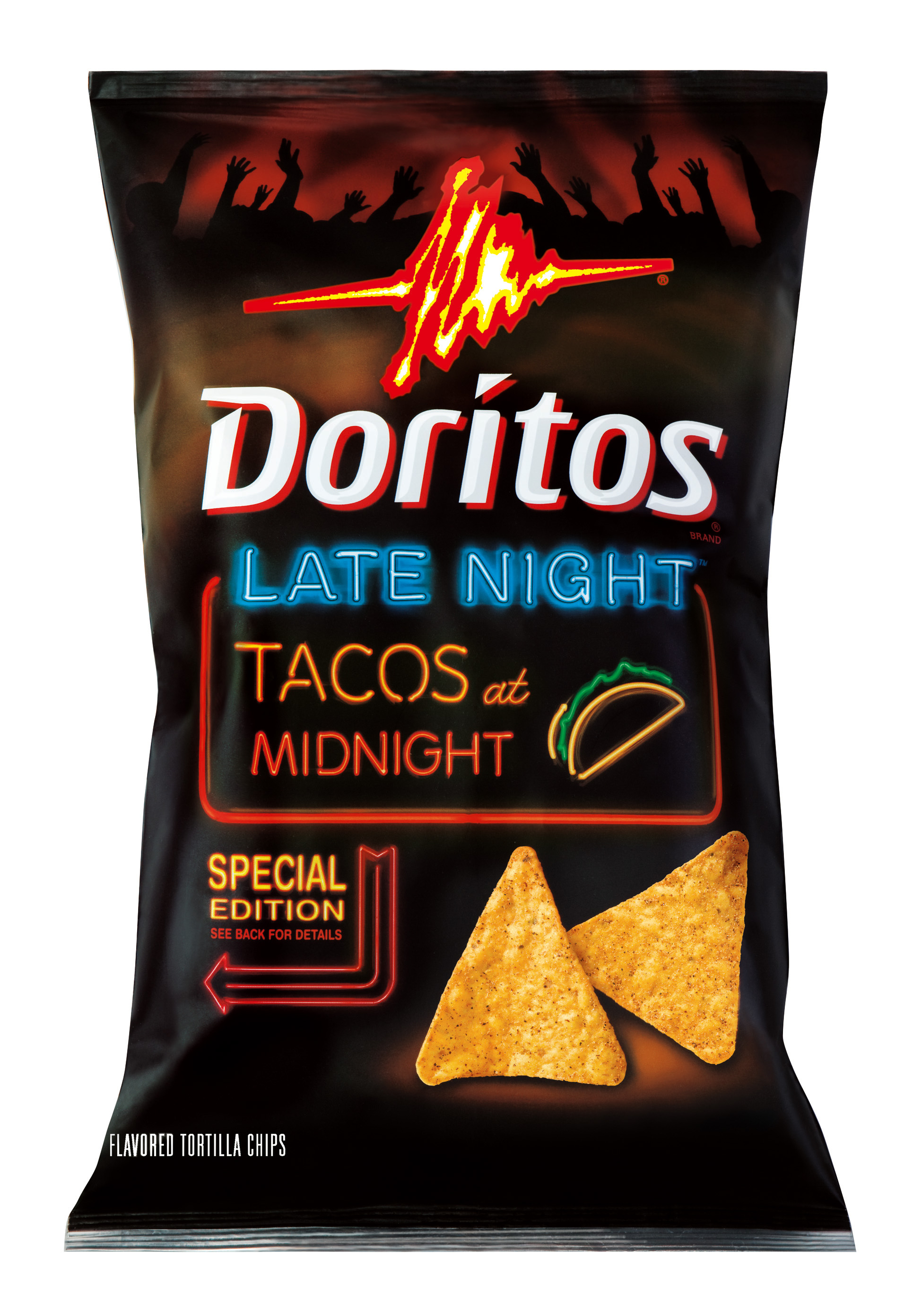 doritos breaks new ground in fusing music and technology