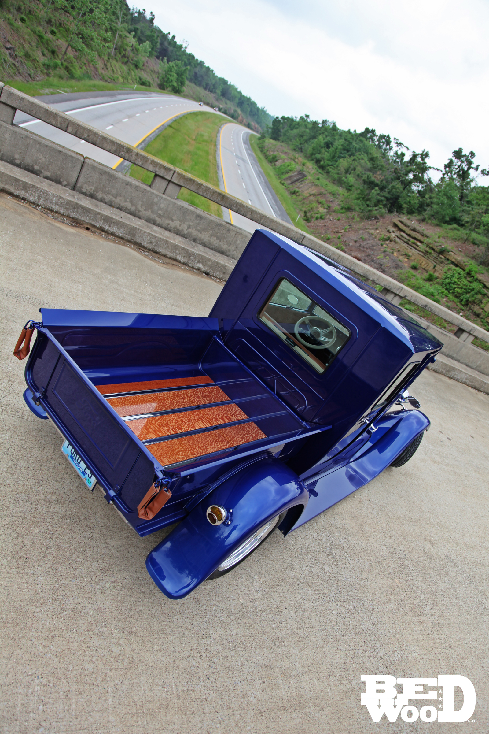 Pickup Truck Bed >> Bed Wood and Parts Retains Marketing Specialists bonspeedMedia