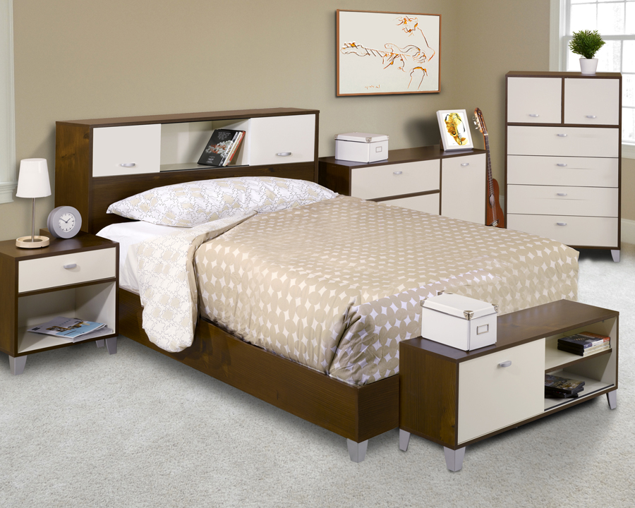 Superbe Nexera Alegria Bedroom Set Nexera Topolino Platform Bed Nexera Nocce  Platform Bed