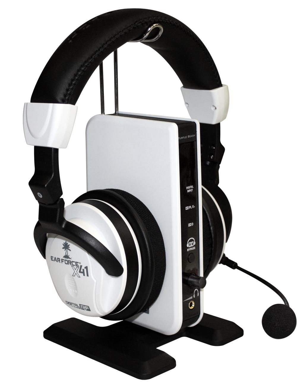 Turtle Beach® Announces Ear Force® X41 Wireless Digital RF