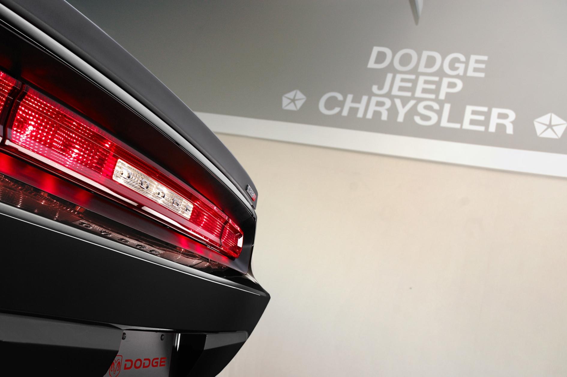 MotorWorld Receives Chrysler 75 Years Award and Dodge Franchise