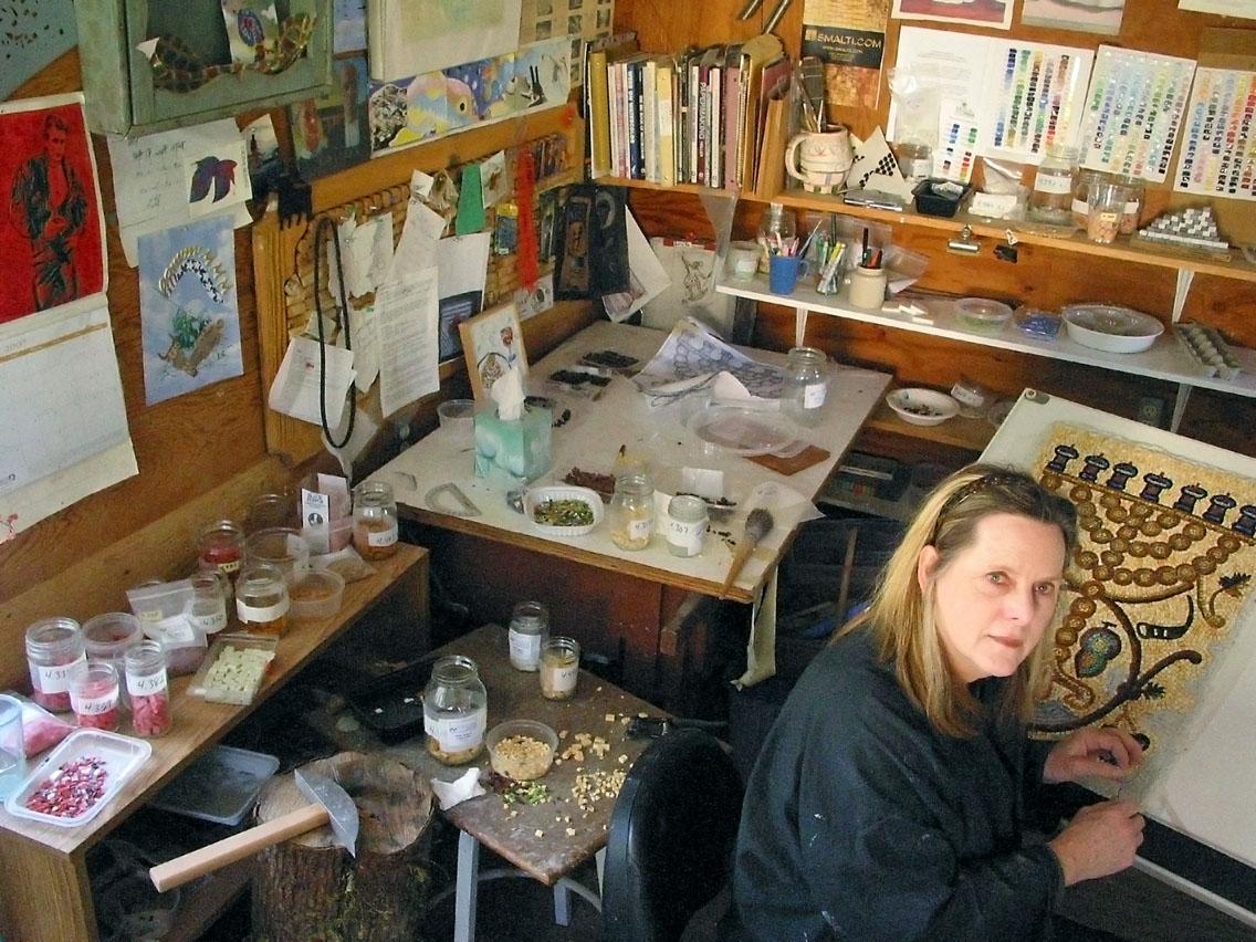 A Journey Of Art And Soul Santa Barbara Studio Artists