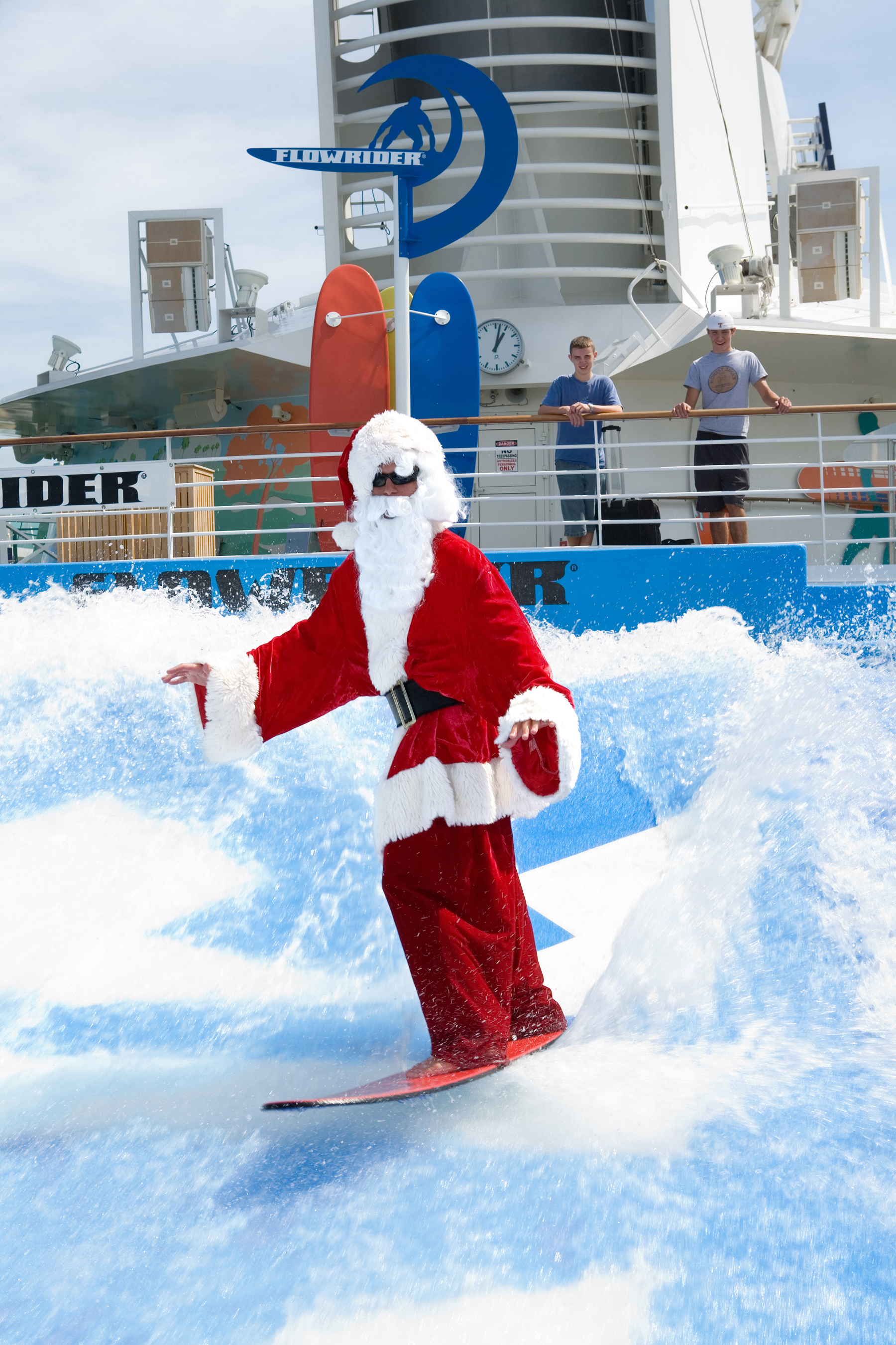 Royal Caribbean Brings all the Wonders of the Holiday ...