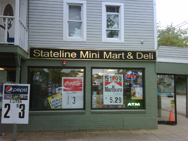 Investment Property - Busy Convenience Store with 5 ...
