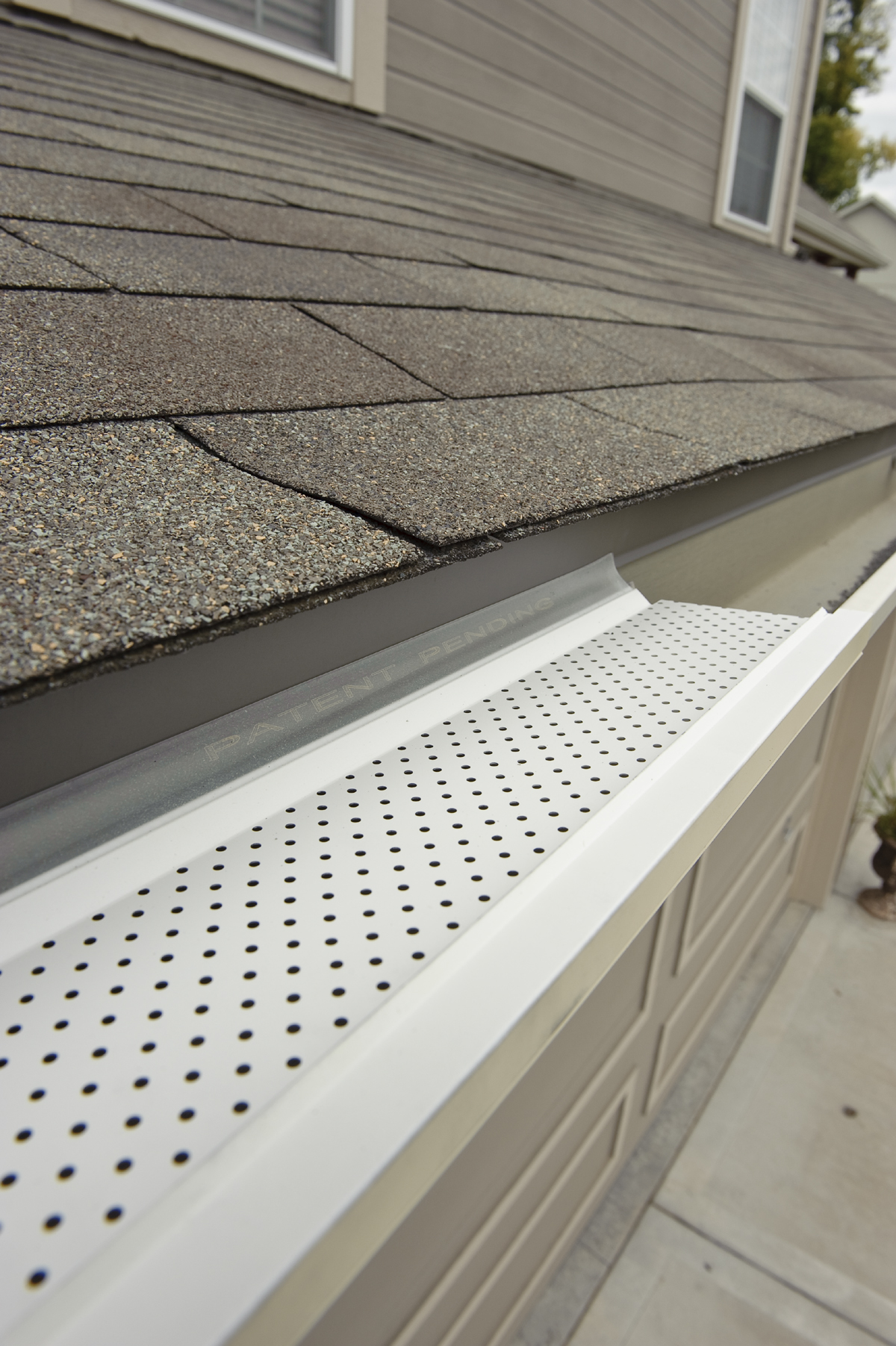 New Durabuilt Gutter Protection By Ply Gem Offers