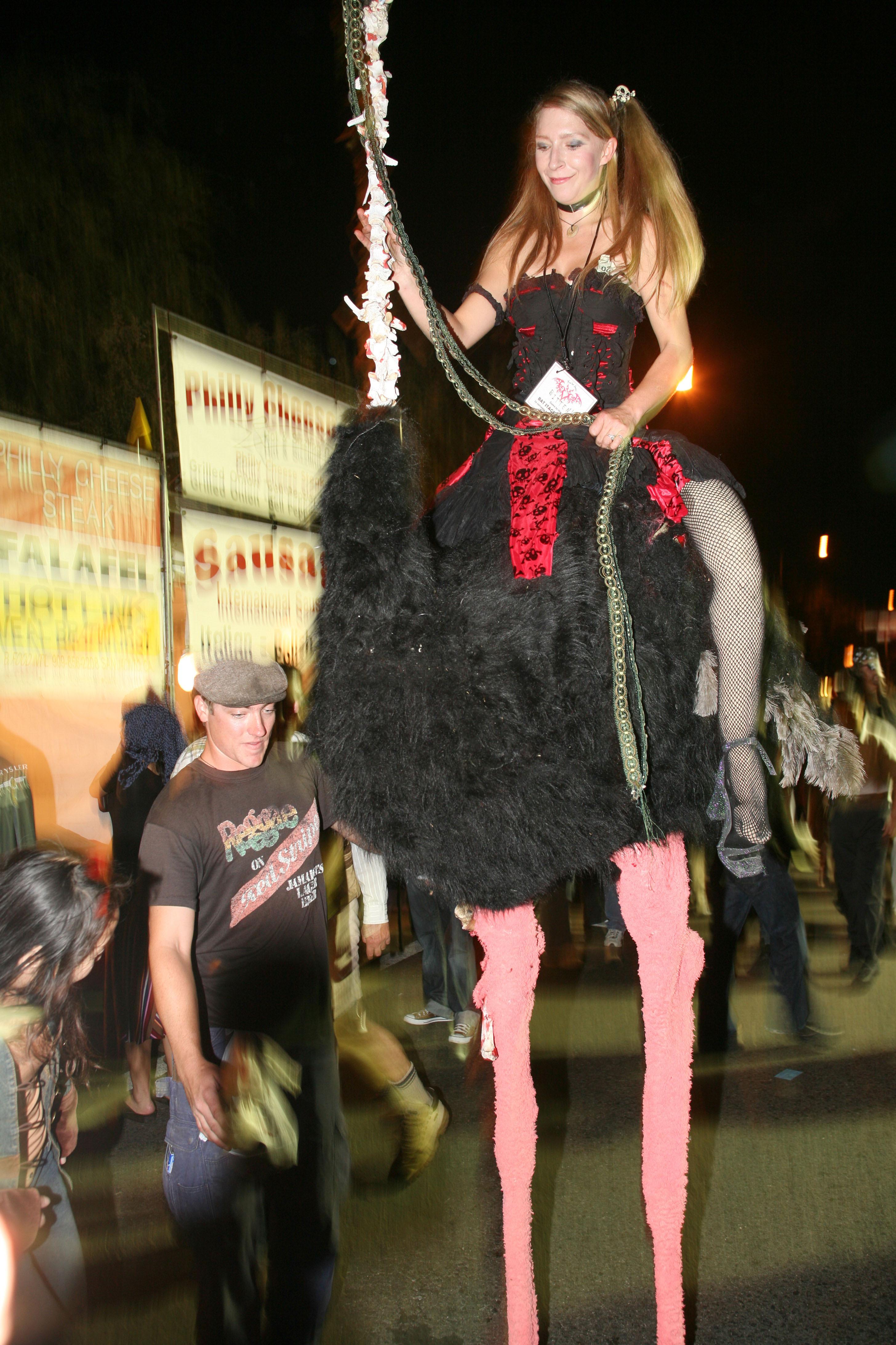 halloween costumes santa monica & celebrity halloween costumes sc 1