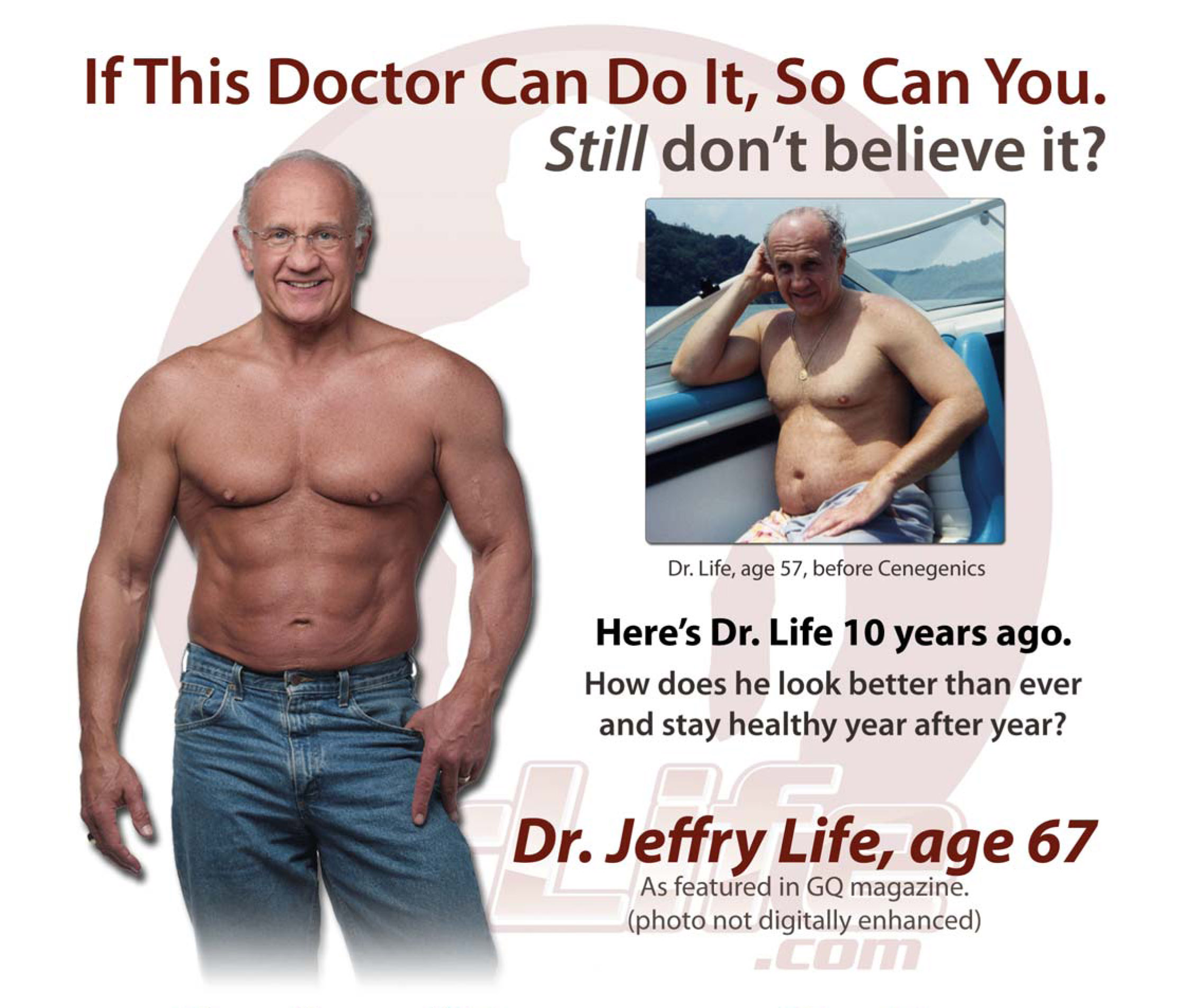 Jeffry the life pdf plan life