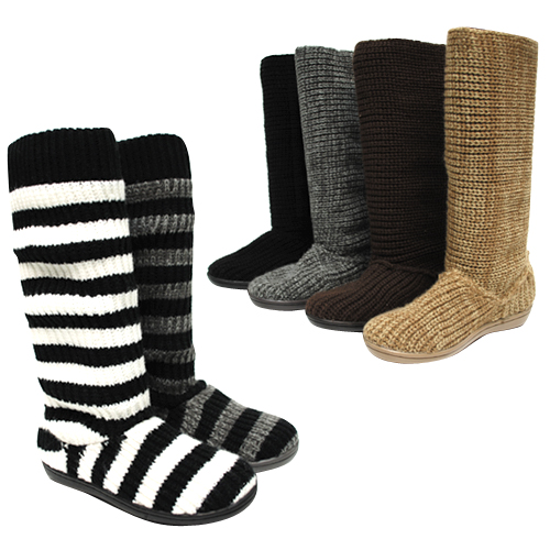 Hip Winter Crochet Women S Boots Now Available At Women S