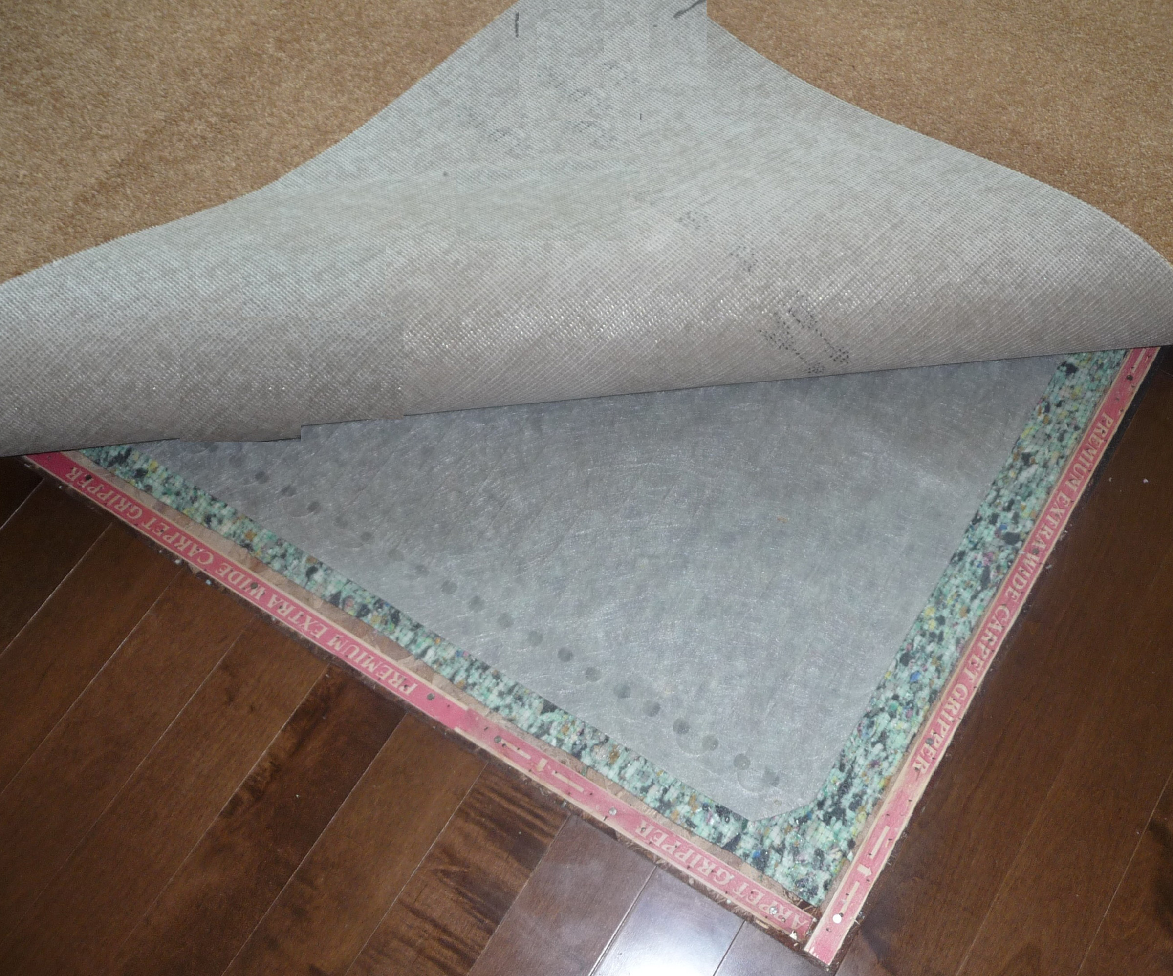 Heated Mats Turn Your Area Rugs