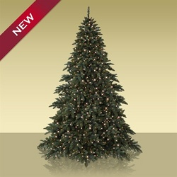 Artificial Christmas Tree Retailer Balsam Hill Releases Lower Cost Ultra Realistic Trees
