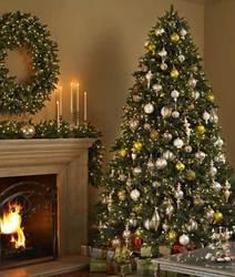 Colorado Mountain Spruce Artificial Christmas Tree