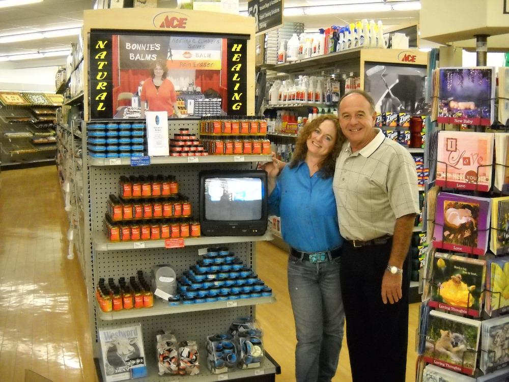 Local Colorado Entrepreneurs Bonnie Searcy And Richard