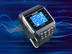 Phenom Dream, a Wrist-Watch Phone with Dual SIM