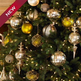 Balsam Hill Christmas Tree Co Releases New Christmas