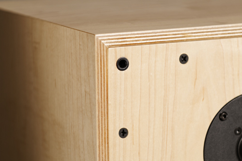 Annandale Acoustics Launches The A 25 Xl2 A Heritage
