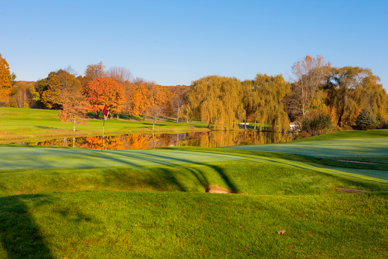 Brynwood Golf & Country Club Debuts in Armonk, NY