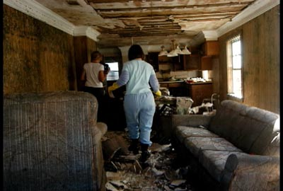 Multiple Chemical Sensitivity And Toxic Mold Documentary