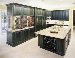 Kitchen Cabinets Continue To Get Makeover From South