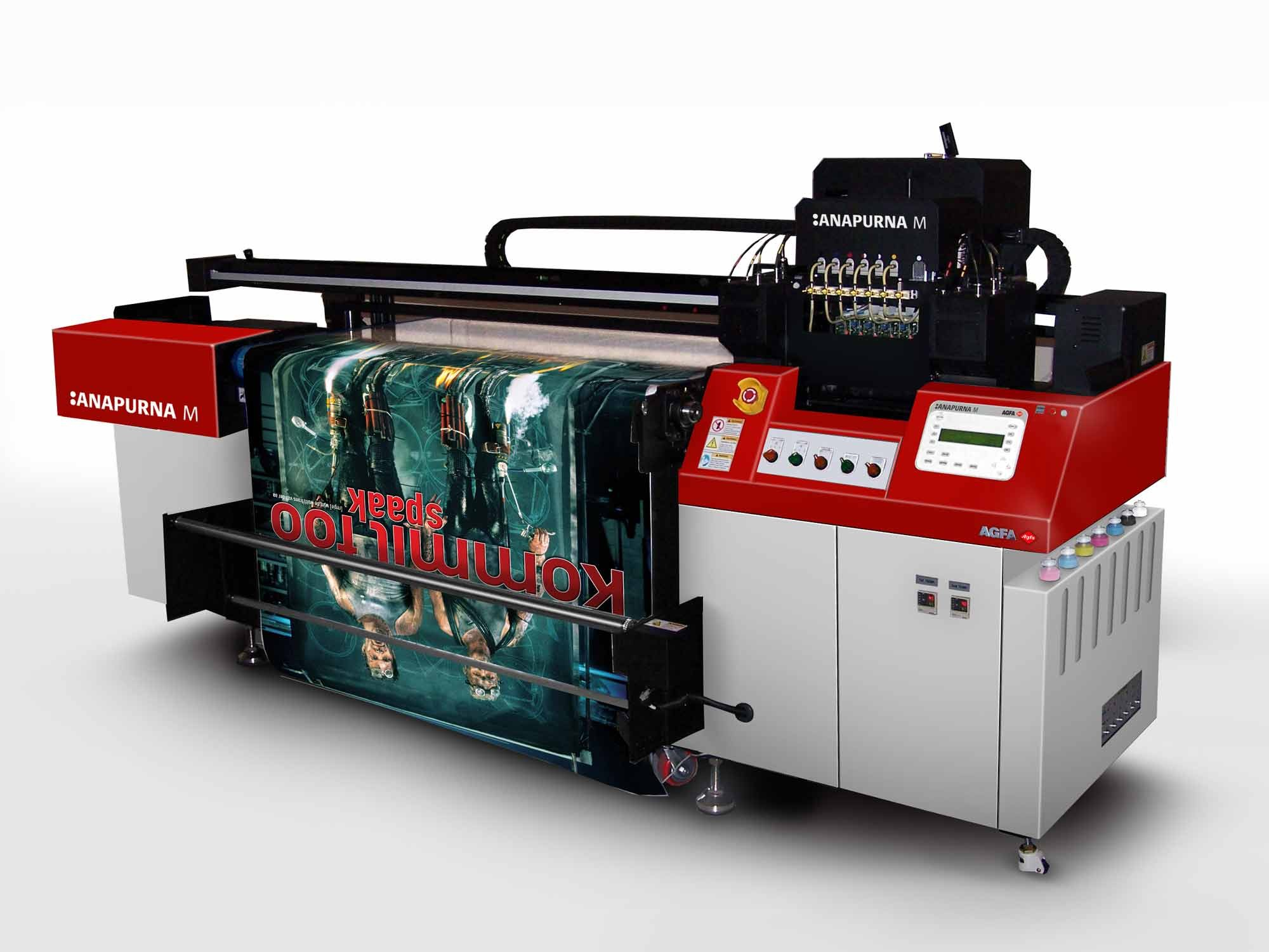 Philadelphia Area Large Format Printer Rmh Image Group
