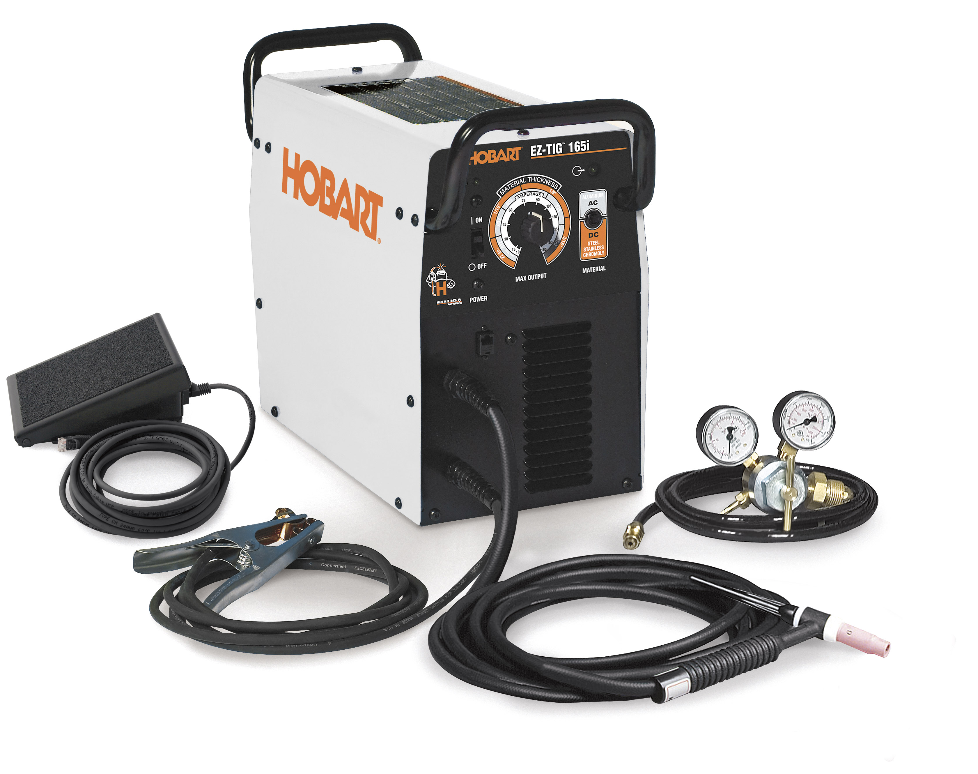 Learn TIG Welding with Ease & Affordability; Hobart Introduces the ...