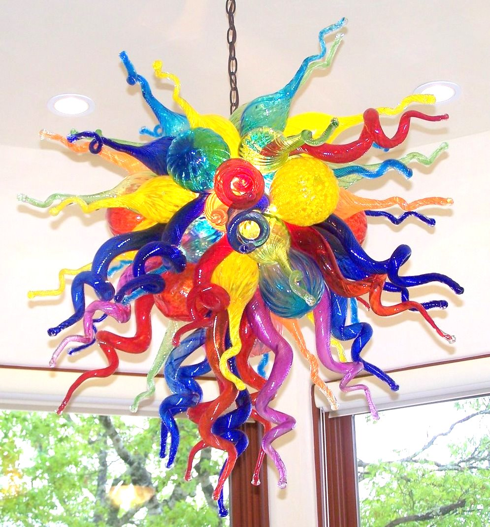 1020 glass art introduces free design assistance help desk for the custom and affordable glass art chandelierscustom glass art chandelier for personal focal point to home or office aloadofball Gallery